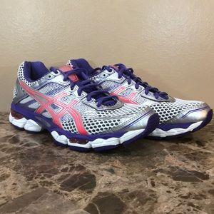 ASICS Gel Cumulus 15 IGS Women's Running Shoe